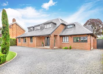 Thumbnail 8 bed detached house for sale in The Avenue, Sunbury-On-Thames