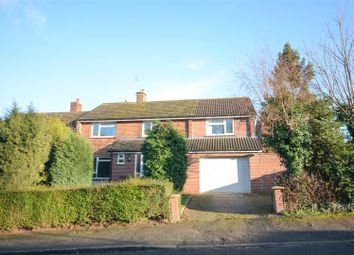 4 bed semi-detached house for sale in Gorse Road, Keyworth, Nottingham NG12