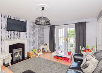 Thumbnail 3 bed end terrace house for sale in Barclay Way, Livingston