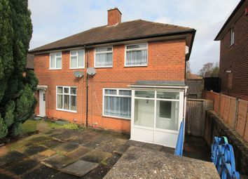 2 bed semi-detached house for sale in Cossington Road, Birmingham B23