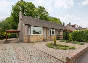 Thumbnail 2 bed semi-detached bungalow for sale in Fraser Avenue, Newton Mearns, Glasgow