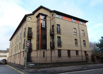 Thumbnail 2 bed flat for sale in Baxter Park Terrace, Dundee