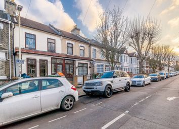 Thumbnail 4 bed terraced house to rent in Bristol Road, London