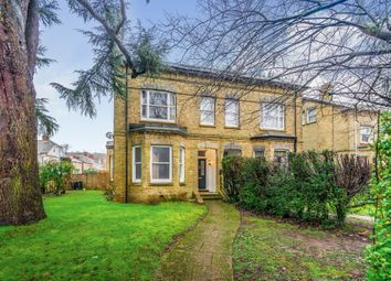 Hatchlands Road, Redhill RH1. 1 bed flat for sale