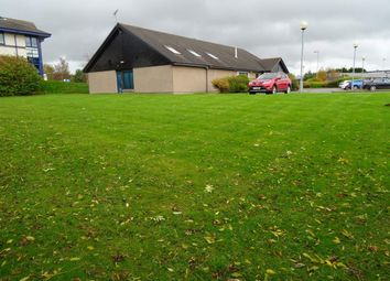 Thumbnail Office for sale in Peregrine Road, Westhill