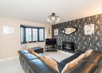 Thumbnail 4 bedroom detached house for sale in Hazel Pear Close, Horwich, Bolton