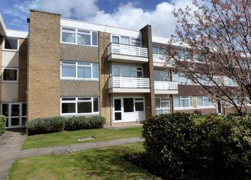 Thumbnail 2 bedroom flat to rent in Chichester Court, Rustington, Littlehampton