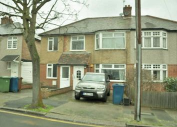 Thumbnail 2 bed maisonette for sale in Manor Road, Harrow