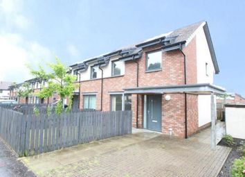 Thumbnail 2 bed semi-detached house for sale in Kelvin View, Twechar, Kilsyth, Glasgow