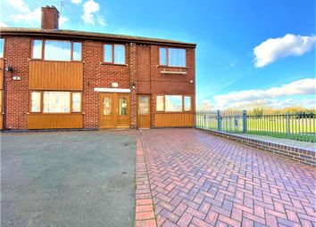 Thumbnail 8 bed end terrace house for sale in Church Road, Nuneaton, Warwickshire