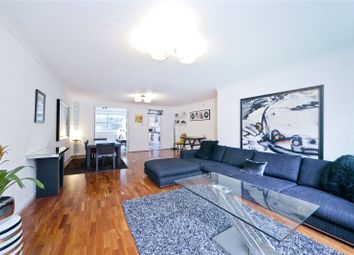 Thumbnail 2 bedroom flat to rent in Darwin Court, Gloucester Avenue, London