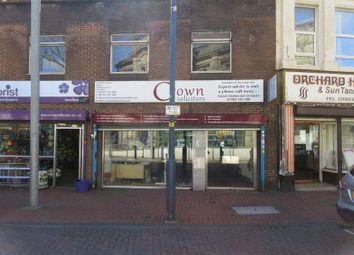 Thumbnail Light industrial to let in Unit 4, 36 Church Street Bilston, Wolverhampton