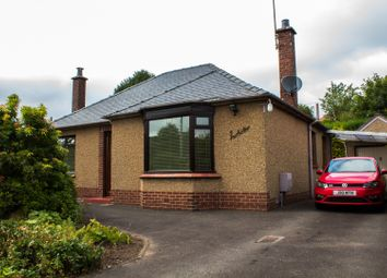 Thumbnail 2 bed detached bungalow to rent in Arbroath Road, Forfar
