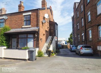 Thumbnail 1 bed flat for sale in Mart Lane, Burscough, Ormskirk, Lancashire