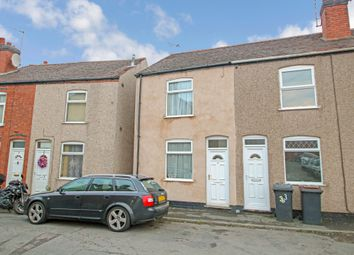 Thumbnail 2 bed end terrace house for sale in John Street, Stockingford, Nuneaton