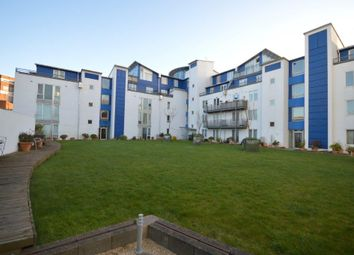 Thumbnail 2 bed flat for sale in Sanford Street, Swindon, Wiltshire