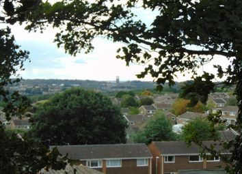 Thumbnail 2 bed flat for sale in Hamsterley Crescent, Newton Hall, Durham