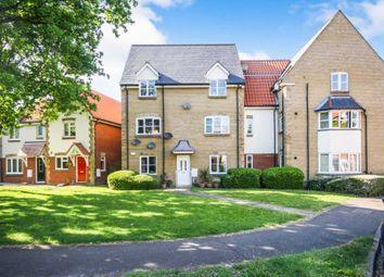 Thumbnail 2 bed flat for sale in Bramble Tye, Laindon, Basildon