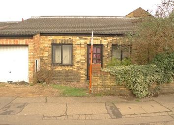Thumbnail 1 bedroom detached house for sale in Eastfield Road, Peterborough, Cambridgeshire.