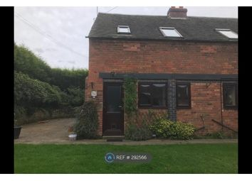 Thumbnail 2 bed semi-detached house to rent in White Oak Farm Cottage, Bishops Wood