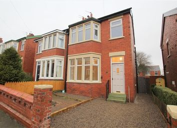 Thumbnail 3 bed property for sale in Torsway Avenue, Blackpool