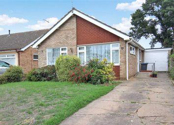 Thumbnail 3 bed bungalow for sale in Alberta Close, Kesgrave, Ipswich