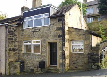Thumbnail 1 bed cottage to rent in Savile Park Street, Halifax