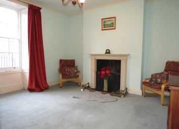 Thumbnail 4 bedroom terraced house for sale in Hotwell Road, Hotwells, Bristol