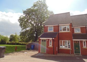 Thumbnail 3 bed end terrace house to rent in Cremorne Lane, Norwich