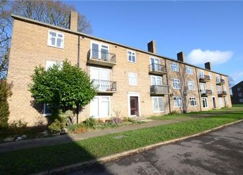 Thumbnail 3 bed flat for sale in Gosbrook Road, Caversham, Reading