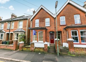Thumbnail 3 bedroom semi-detached house to rent in Artillery Road, Guildford