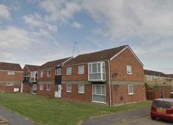 Thumbnail 1 bed property to rent in Cherry Road, Wisbech