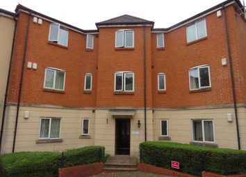 Thumbnail 2 bed flat for sale in Preston Road, Yeovil
