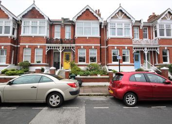Thumbnail 3 bed terraced house for sale in Matlock Road, Brighton