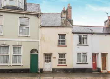 Thumbnail 2 bedroom terraced house for sale in Russell Street, Liskeard, Cornwall