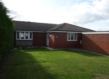 Thumbnail 3 bed detached bungalow to rent in Llys Catrin, Rhyl