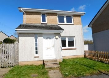 Thumbnail 3 bed detached house to rent in Porteous Place, Forth, Lanark