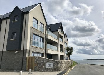 Thumbnail 2 bed flat to rent in Waterstone House, Tenby, Pembrokeshire