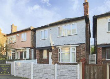 3 bed detached house for sale in Ash Villas, Carrington, Nottinghamshire NG5