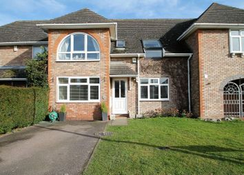 Thumbnail 3 bed terraced house for sale in The Nurseries, Eaton Bray, Bedfordshire
