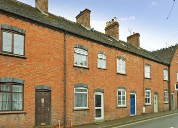 Thumbnail 2 bed terraced house for sale in Mardol Terrace, Smithfield Road, Much Wenlock