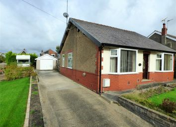 Thumbnail 3 bed detached bungalow for sale in Parsonage Road, Blackburn, Lancashire