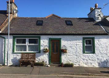 Thumbnail 3 bedroom cottage for sale in Victoria Street, Kirkpatrick Durham