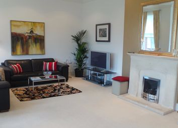 Thumbnail 3 bed flat to rent in Brandesbury Square, Woodford Green