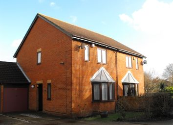 Thumbnail 3 bed semi-detached house to rent in Mistys Field, Walton-On-Thames