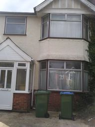 Thumbnail 5 bed semi-detached house to rent in Sirdar Road, Southampton