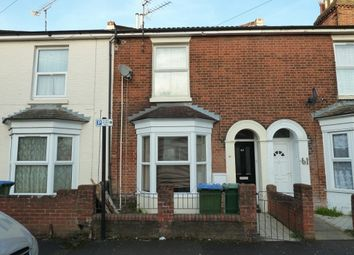 Thumbnail Studio to rent in Northbrook Road, Southampton