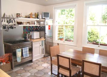 Thumbnail 2 bed maisonette to rent in Burntwood Lane, Earlsfield