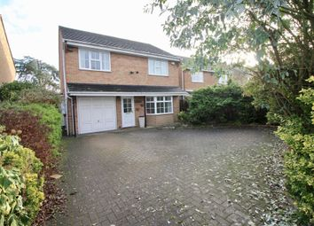Thumbnail 4 bed detached house to rent in Green Lane, Burnham, Slough