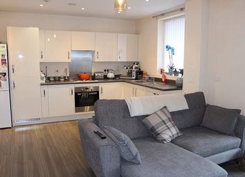 Thumbnail 1 bed flat to rent in Artisan Place, Wealdstone, Harrow